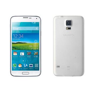 Samsung/三星 Galaxy S5 三网版 JP 海淘手机 白色