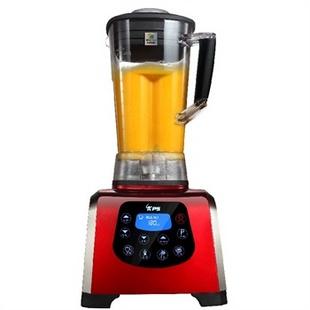 Kps/祈和电器 KS-1060破壁料理机2200W 多功能触控谷蔬调理搅拌机