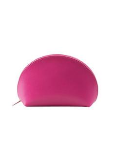 Paperthinks 帕升 女士紫色小贝壳化妆包