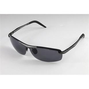 MaiKenLuo 麦肯罗 铝镁合金 偏光太阳眼镜 M5816D 户外眼镜