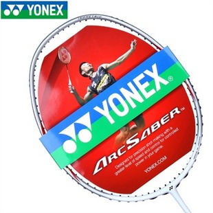 【15天无理由退换货】包邮!Yonex尤尼克斯全碳素羽毛球拍 正品 官网yy弓箭日本原产ARC-1TOUR