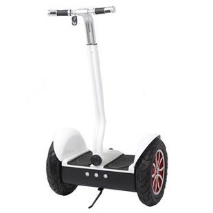 浩博倚自平衡车智能体感思维车两轮代步车健身车动感单车