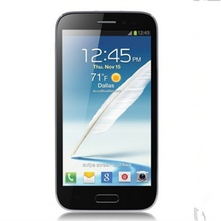 【货到付款包邮】凯利通 I808大观 双卡双待 安卓4.0 5.5寸大屏 1G双核 500万GPS 智能手机