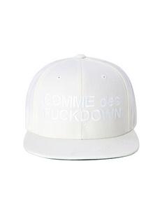 SSUR 男女同款黑色棒球帽