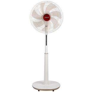 长城金域307 电风扇遥控落地扇遥控风扇落地电风扇 遥控版