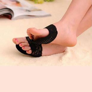 红兔子 隐形高跟垫 加厚防痛超软高跟鞋垫 隐形防滑高跟鞋垫女隐形袜护脚垫 防磨防滑鞋贴加厚