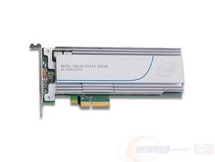 Intel 英特尔 DC P3500 系列 SSDPEDMX020T401 (HH-HL) 2 TB PCI-Express 3.0 MLC 固态硬盘
