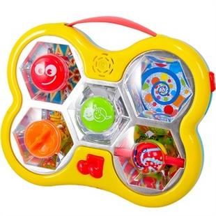 贝乐高PLAYGO 折射游戏盒 2820