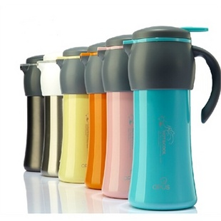 OPUS 保温壶 家用不锈钢保温杯 保温水瓶 居家日用咖啡壶 MBO-YY-1500