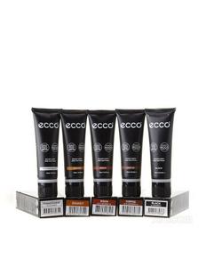 ECCO爱步专业光皮鞋油
