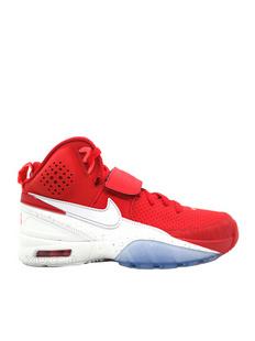 NIKE 耐克 男士红色LOGO运动鞋(美国直发)