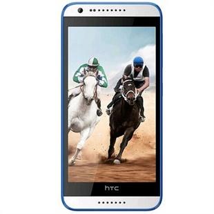 HTC Desire 820 mini D820mt 移动公开版4G手机 TD-LTE//TD-SCDMA/GSM 双卡双待_镶蓝时尚灰,官网标配