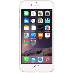 【赠送钢化玻璃膜】Apple 苹果 iPhone6 A1586 64G版 全网通 公开版 原封未激活 移动联通电信4G手机 TD-LTE/FDD-LTE/WCDMA/TD-SCDMA/CDMA2000/GSM/CDMA 新一代iPhone 新口味