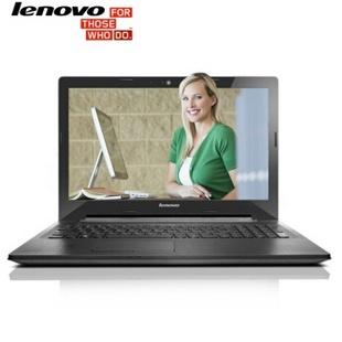 联想(Lenovo) G50-80 AT 游戏本娱乐商务笔记本 I7-5500U 4G 500G/1T 2G W8 官方标配