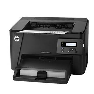 HP 惠普 M202n A4黑白激光打印机 网络打印机 替代1606