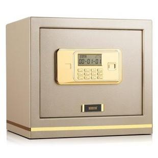 全能办公家用双保险保管柜密码箱特价IP36T