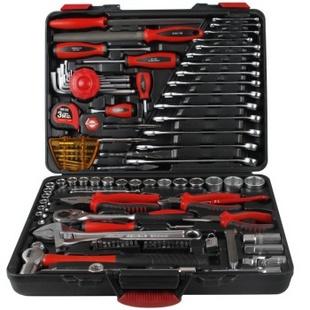 赛拓(SANTO)191-099 99件维修工具组套