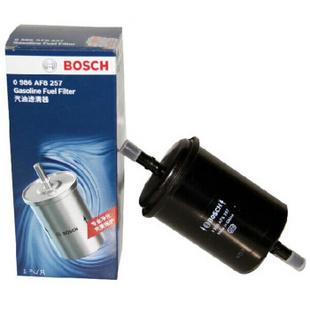 博世燃油滤清器/汽油滤/汽滤/汽油格 雪铁龙C5