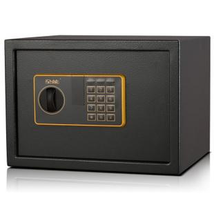全能(QNN)CKI253530保险防盗保管柜密码箱办公家用