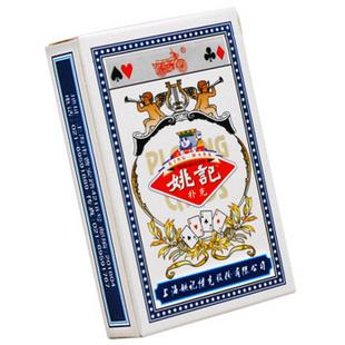 上海姚记扑克牌 1副装 NO.959(一副)