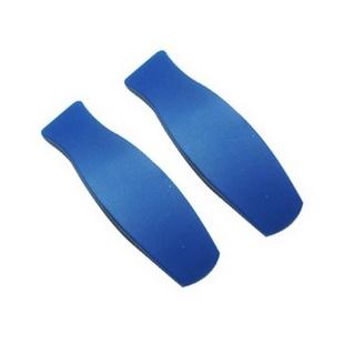 Hypersonic 保龄球防碰片 HP-6189 蓝色