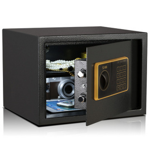 全能保险防盗保管柜办公家用密码箱四代加强版礼品定制CK30