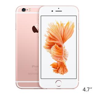 Apple/苹果 iPhone 6s US 海淘手机 玫瑰金 128GB