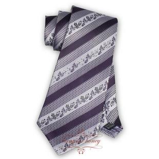 领带 深紫