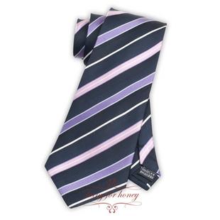 领带 经典彩色