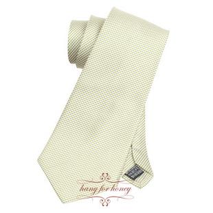 领带 绿色