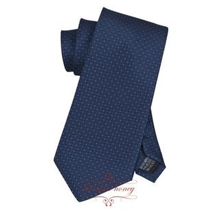 领带 馥郁深蓝