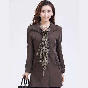 韩国中老年女装品牌哪个好?