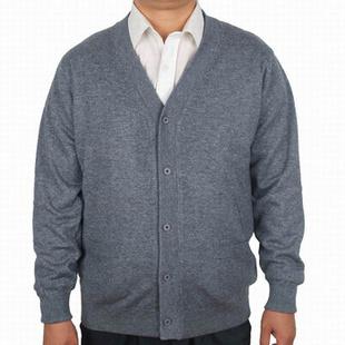 怎样挑选羊毛衫