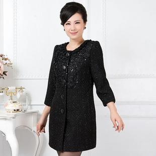 中老年女装如何选择穿衣风格