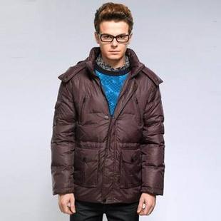 红色,羽绒服七匹狼外套价格,价格查询,红色,羽绒服七匹狼外套怎么样 760元的商品 51比购返利网红色,羽绒服七匹狼外套比价