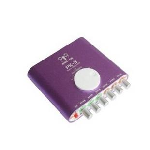 声卡 报价/客所思(XOX) KX/2 究极版外置USB网络K歌声卡