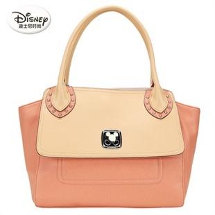 迪士尼女包米奇女包包专柜正品