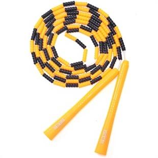 新款 跳绳正品维加威专业竹节跳绳健身减肥花样速度跳绳 颜色随机挑选图片