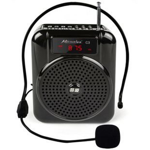 扩音器大功率音箱