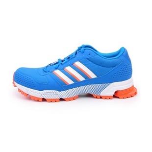 阿迪达斯adidas男鞋跑步鞋 G97575
