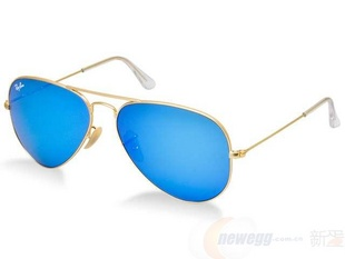 gold aviator ray bans  ray ban rb3025 aviator