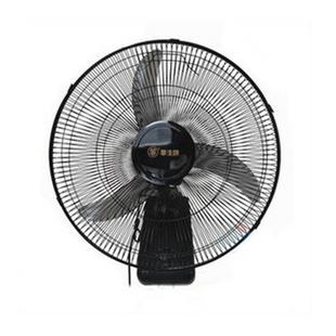 wahson华生 fb45-1201电风扇机械壁扇工业图片