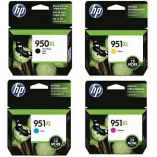 惠普(hp)cz121aa 685黑色墨盒 cz122aa 685青色墨盒cz