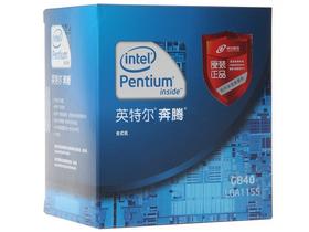 Intel Pentium G840/盒装