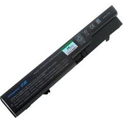 惠普 ProBook 4320s/4321s/4420s/4421s/4520s/4720s/4525s/4325s/4326s/Compaq 325/326/320/321/420/421/620/621 6芯锂电池(BQ350AA)