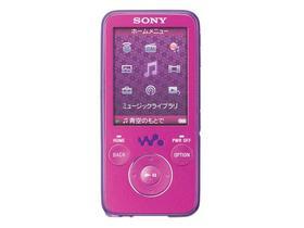 索尼 NWZ-S736F(4GB)