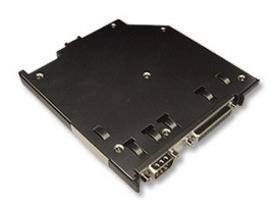 ThinkPad UltraBay Slim接口串,并口适配器(40Y8121)