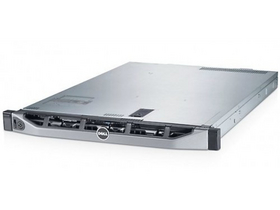 戴尔 PowerEdge R420(E5-2403/2G/300G/DVD/H310)