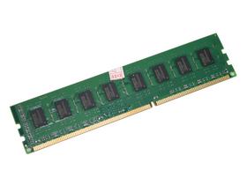 金士顿 DDR3 1333 2G(KVR1333D3N9/2G)