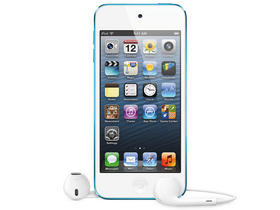 苹果 iPod touch5(32G)